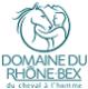 Domaine du Rhône - Bex